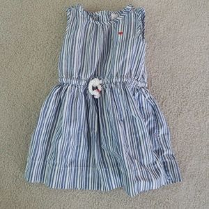 Carter's Toddler Girl 2T Summer Dress